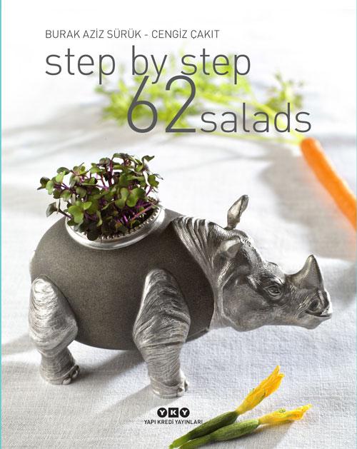 Step By Step 62 Salads
