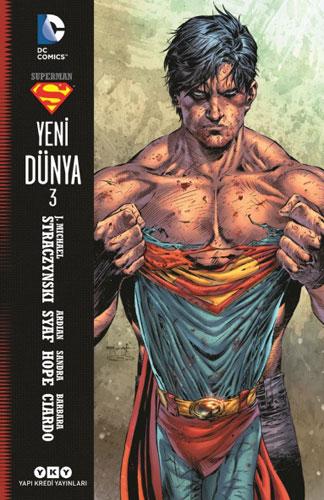 Süperman – Yeni Dünya 3