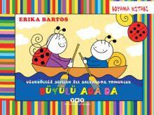 Uğurböceği Sevecen ile Salyangoz Tomurcuk – Büyülü Ada'da – Boyama Kitabı
