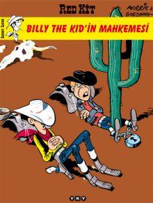 Billy The Kid'in Mahkemesi – Red Kit 29