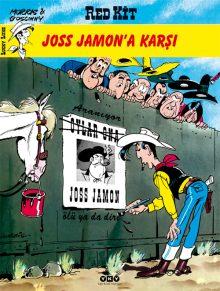 Joss Jamon'a Karşı – Red Kit 31