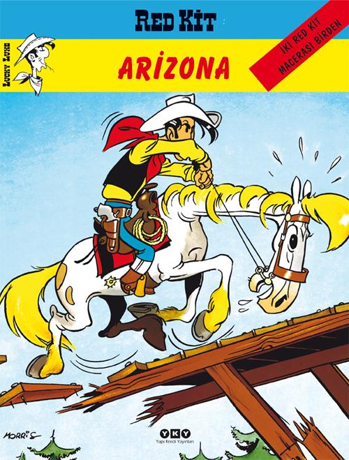 Arizona – Red Kit 40