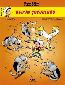 Red'in Çocukluğu – Red Kit 51