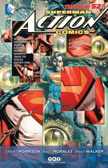 Superman Action Comics 3 – Günlerin Sonu