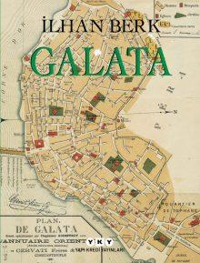 Galata (Numaralı Özel Baskı)