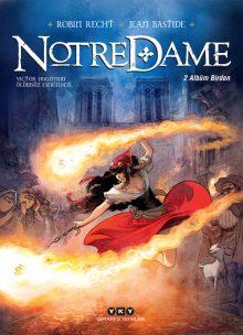 Notre Dame – 2 Albüm Birden