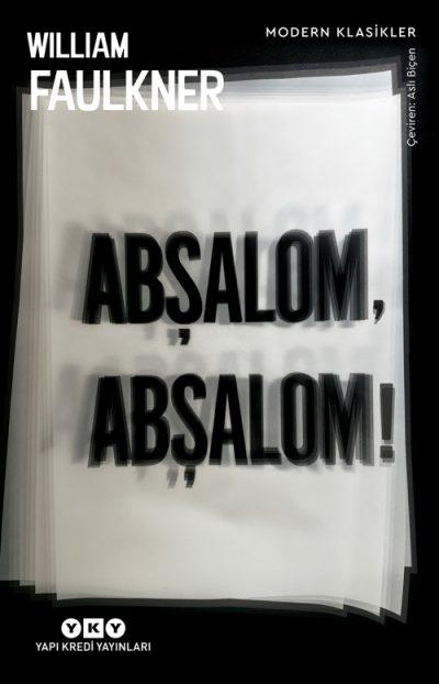 Abşalom, Abşalom!