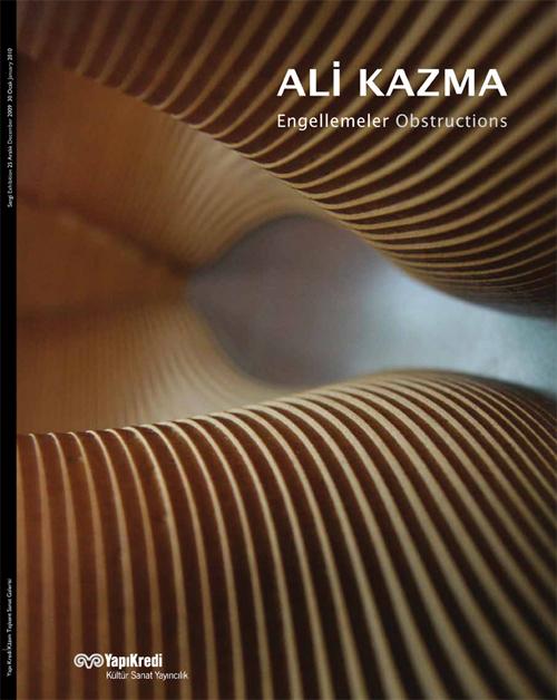 Ali Kazma – Engellemeler / Obstructions