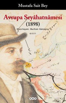 Avrupa Seyâhatnâmesi (1898)