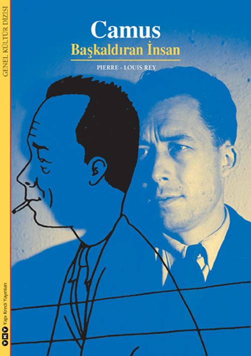 Camus – Başkaldıran İnsan