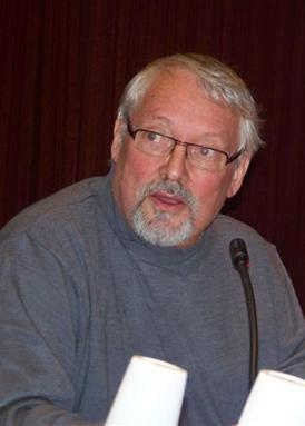 Claude Thiébaut