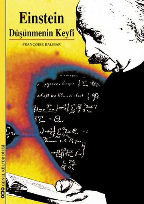 Einstein – Düşünmenin Keyfi