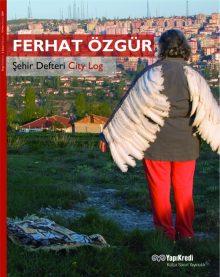 Ferhat Özgür – Şehir Defteri