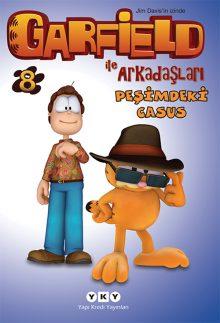 Garfield ile Arkadaşları 8 – Peşimdeki Casus