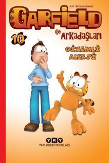 Garfield ile Arkadaşları 10 – Gizemli Alerji