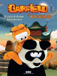 Garfield ile Arkadaşları 15 – Çin'de Bir Kedinin Başına Gelenler