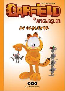 Garfield ile Arkadaşları 7 – Av Başlıyor
