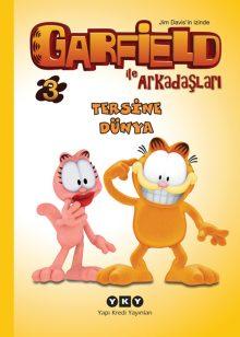 Garfield ile Arkadaşları 3 – Tersine Dünya