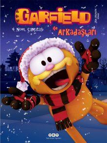 Garfield ile Arkadaşları 4 – Noel Şamatası