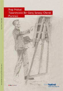 İhap Hulusi Çizgisi – Tasarımcının Bir Genç Sanatçı Olarak Portresi