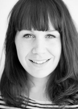 Isabelle Malenfant