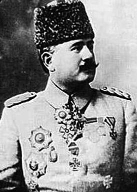 Kâzım Karabekir