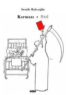 Kırmızı – Red