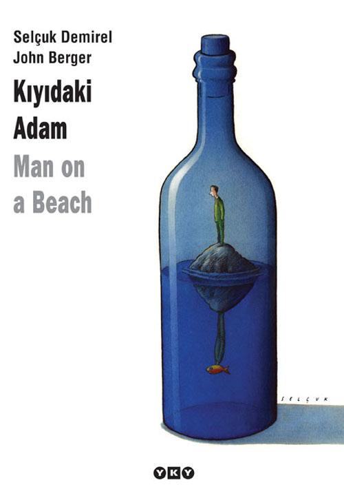 Kıyıdaki Adam – Man on a Beach