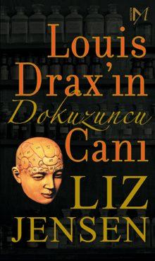 Louis Drax'ın Dokuzuncu Canı