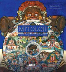 Mitoloji – Hayali Dünyalara Eksiksiz Rehber (ciltli, sert kapak)