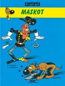 Maskot – Rintintin 1