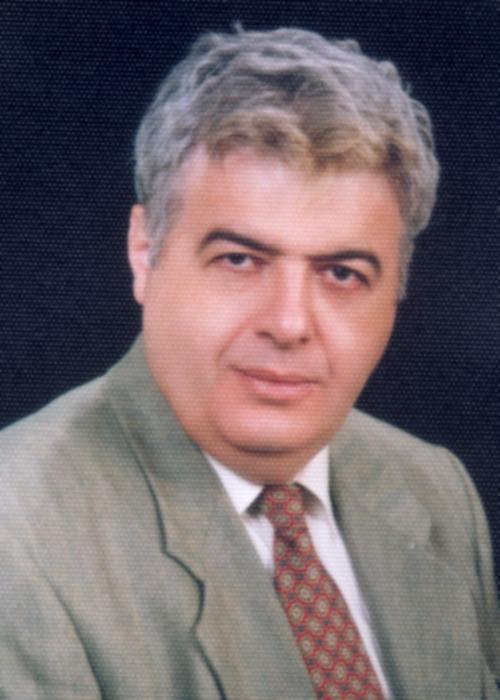Mehmet Ergüven