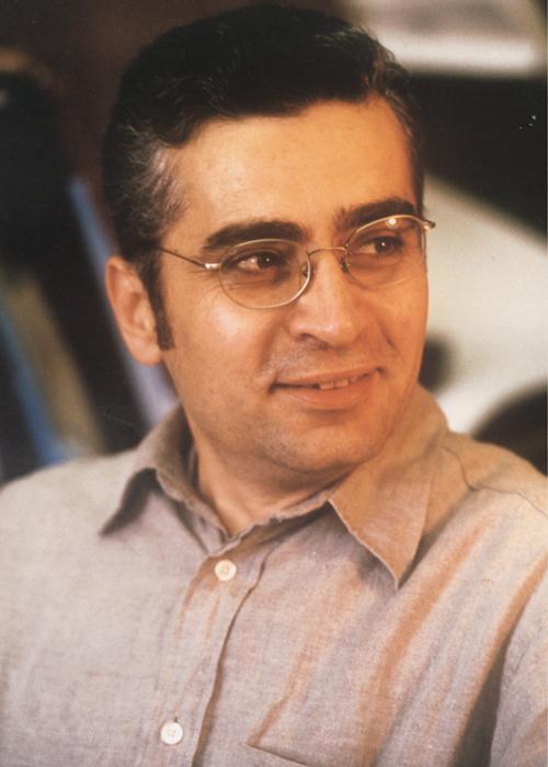 Mehmet Yaşın