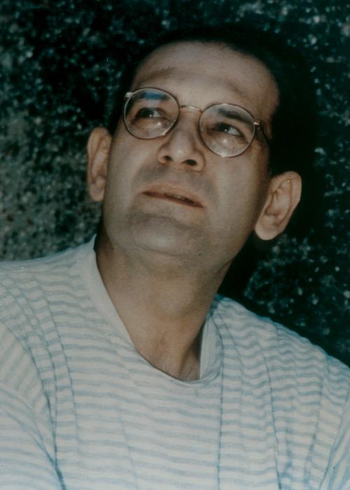 Mustafa Irgat