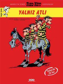 Yalnız Atlı – Red Kit 63