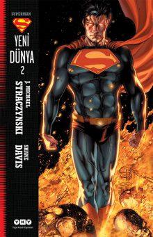 Süperman – Yeni Dünya 2
