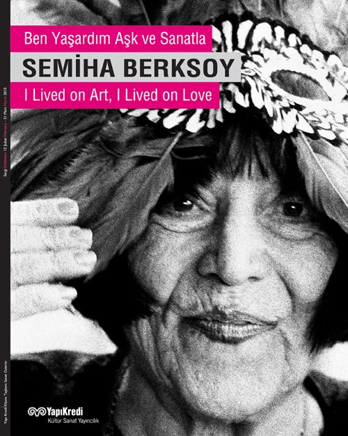 """Semiha Berksoy """"Ben Yaşardım Aşk ve Sanatla"""""""