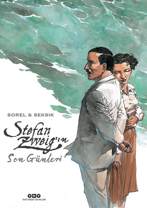 Stefan Zweig'ın Son Günleri