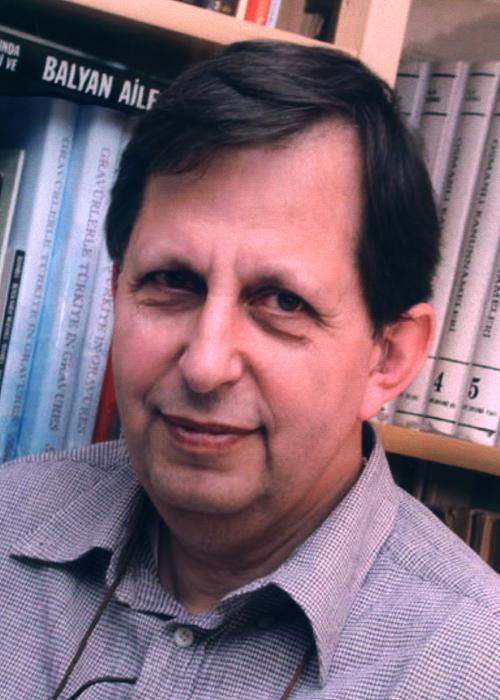 Stefanos Yerasimos
