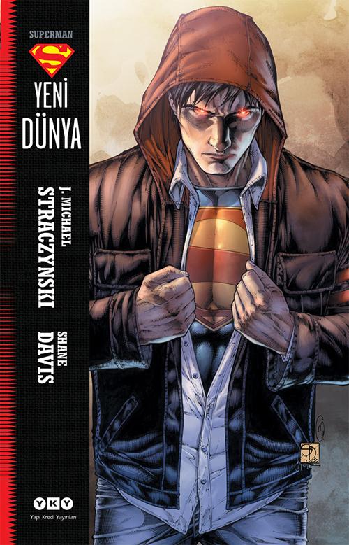 Süperman – Yeni Dünya