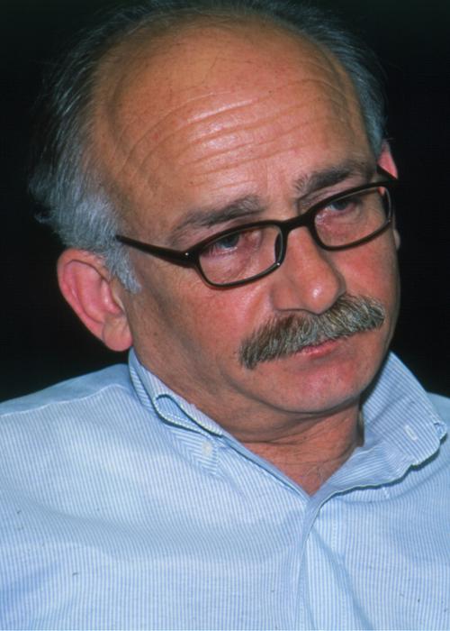Turgut Çeviker