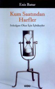 Kum Saatından Harfler