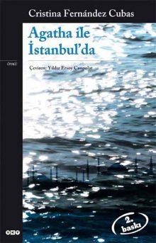 Agatha ile İstanbul'da