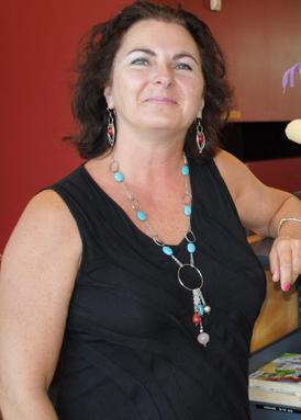 Andrée Masse