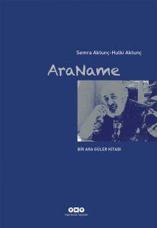AraName – Bir Ara Güler Kitabı