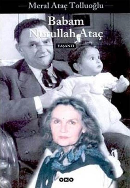 Babam Nurullah Ataç