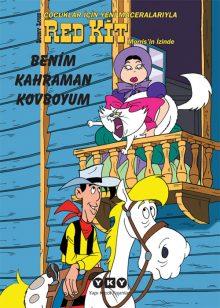 Benim Kahraman Kovboyum – Red Kit 11