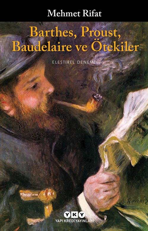 Barthes, Proust, Baudelaire ve Ötekiler