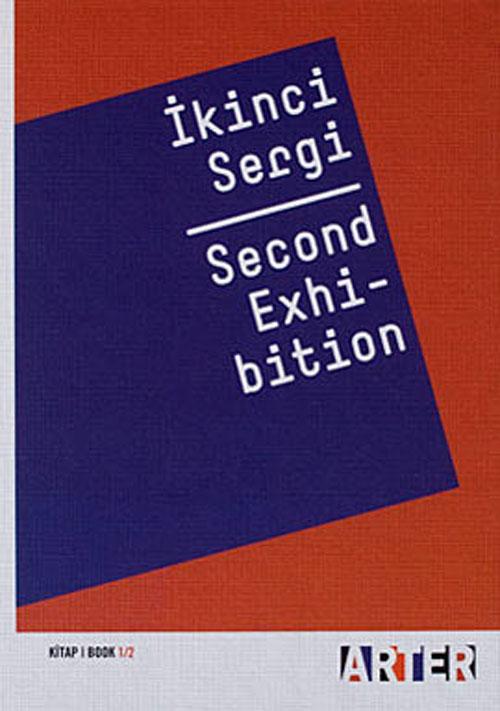İkinci Sergi – Second Exhibition