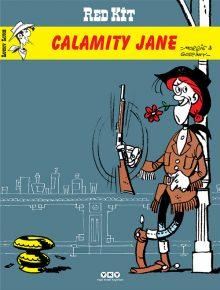 Calamity Jane – Red Kit 71